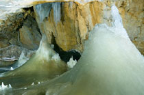 Dobsinai-jégbarlang